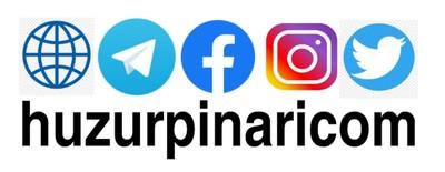Huzur Pınarı Sosyal Medya Hesapları