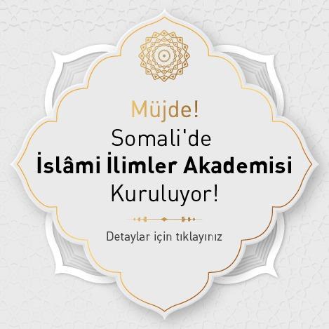 İslami İlimler Akademisi