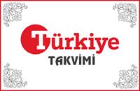 Turkiye Takvimi